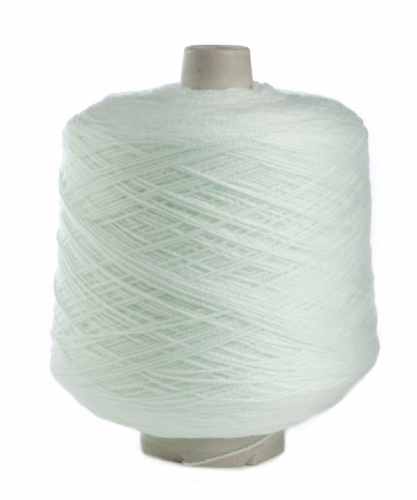 James C Brett Baby Yarn Acrylic - Baby Green